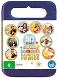 Playschool: Famous Friends DVD