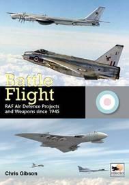 Battle Flight by Chris Gibson