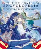 The DC Comics Encyclopedia (Updated & Expanded) by Scott Beatty