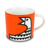 Jane Foster Animal Magic Mug (Goose)