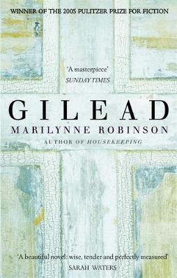 Gilead (Pulitzer Prize Winner) by Marilynne Robinson image