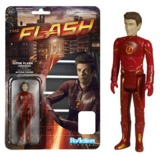 The Flash: Unmasked - ReAction Figure