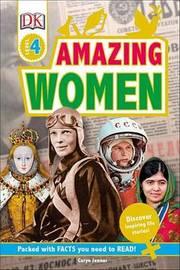 Amazing Women by Caryn Jenner