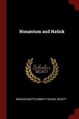 Nonantum and Natick
