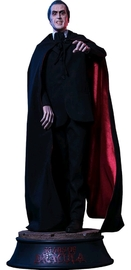 Scars of Dracula: Count Dracula - 1:4 Scale Statue