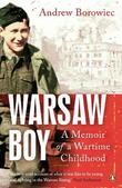 Warsaw Boy by Andrew Borowiec