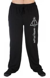 Harry Potter: Deathly Hallows - Sleep Pants (Small) image