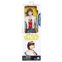 "Star Wars: 12"" Action Figure - Qi'ra (Corellia)"