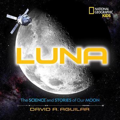 Luna by National Geographic Kids image