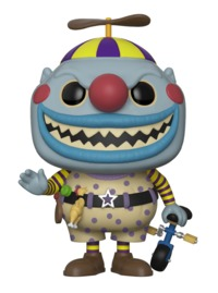 NBX - Clown Pop! Vinyl Figure