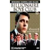 Billionaire Boys Club (Miniseries) on DVD