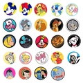 Loungefly: Disney - Pins (Series 4)