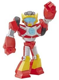 Transformers: Rescue Bots Academy - Mega Mighties - Hot Shot