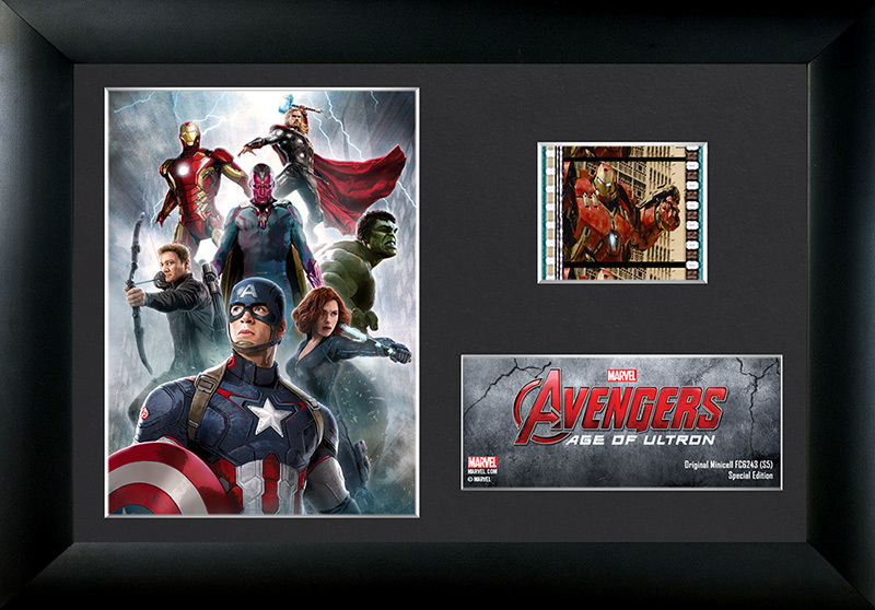 FilmCells: Mini-Cell Frame - Avengers (Age Of Ultron) image