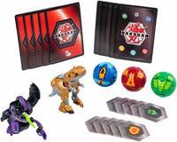 Bakugan: Battle Planet - Battle Pack (Darkus Cyndeous & Aurelus Trox)