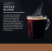 Starbucks House Blend Americano 12pk image
