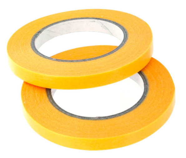 Vallejo 2mm Masking Tape (Twin pack)