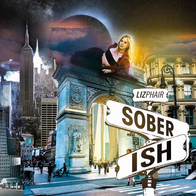 Soberish by Liz Phair