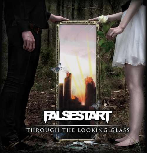 Through The Looking Glass by False Start image