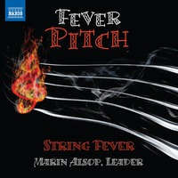 Fever Pitch by Marin Alsop