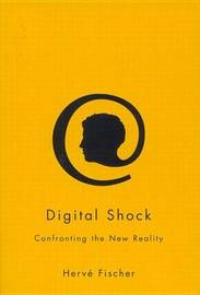 Digital Shock by Herve Fischer image