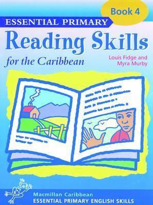 Essen Pri Read Skills 2 Carib by Fidge L Murby M