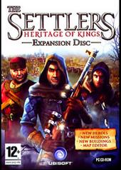 The Settlers: Heritage of Kings Expansion for PC Games
