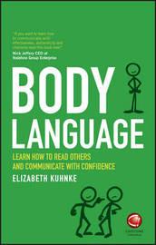 Body Language by Elizabeth Kuhnke