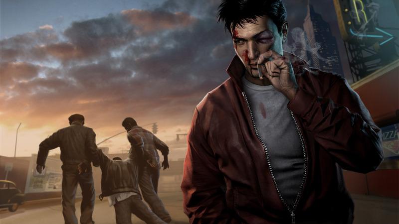 Mafia II for Xbox 360 image