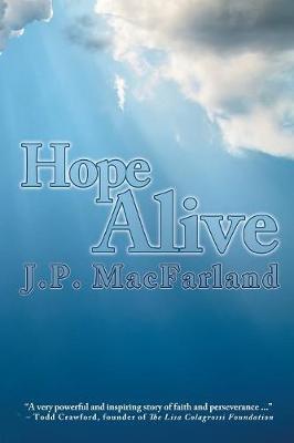 Hope Alive by J P Macfarland image