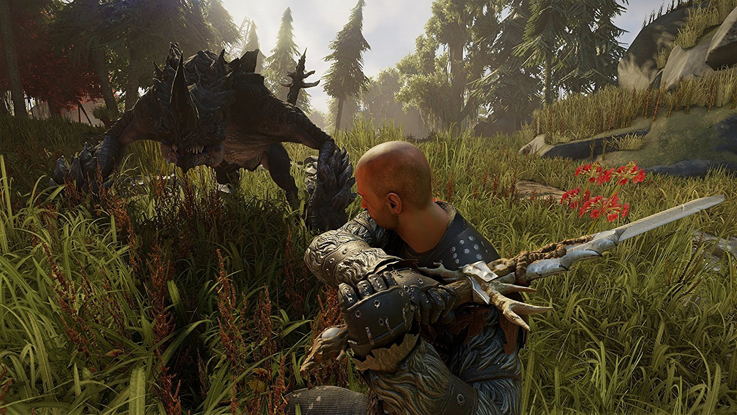 ELEX for PC Games image