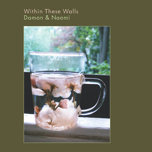 Within These Walls by Damon & Naomi