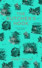 The Butcher's Hook by Janet Ellis image