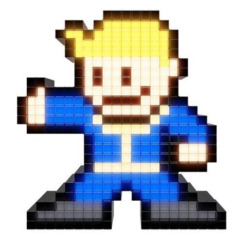 Pixel Pals Fallout 4 Vault Boy image