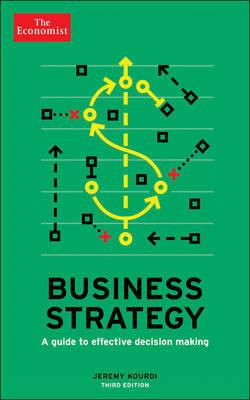 Business Strategy by Jeremy Kourdi