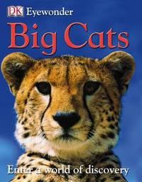 Eyewonder:Big Cats Paper image