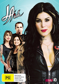 LA Ink - Collection 6 (Discovery Channel) (2 Disc Set) on DVD