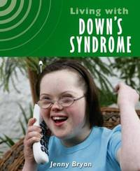 Living with Downs Syndrome by Jenny Bryan image