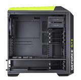 Cooler Master MasterCase Pro 5 Nvidia Version Mid-Tower Chassis