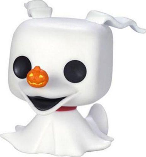 Nightmare Before Christmas Zero Pop! Vinyl Figure