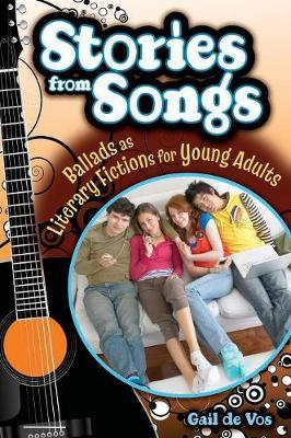 Stories from Songs by Gail De Vos