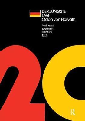 Der Jungste Tag by Odoen von Horvath