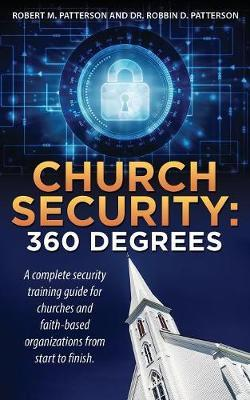 Church Security by Robert M Patterson and Dr R Patterson image