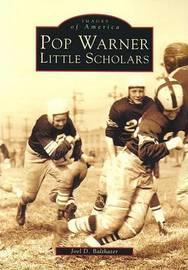 Pop Warner Little Scholars by Joel D. Balthaser image