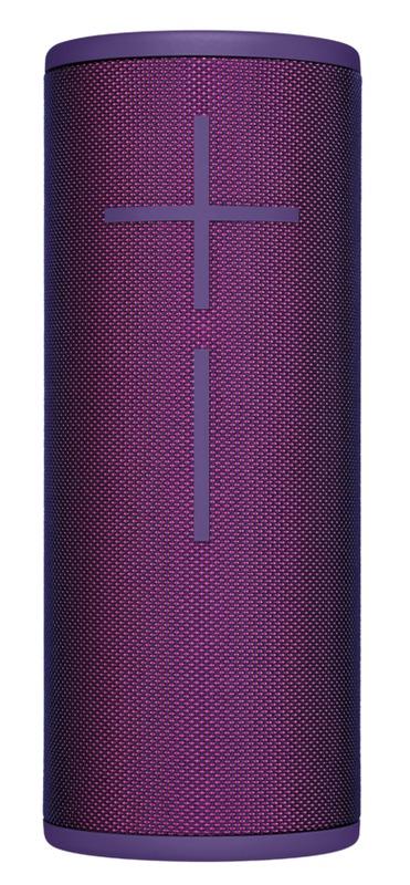 Ultimate Ears BOOM 3 - Ultraviolet Purple