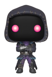 Fortnite - Raven Pop! Vinyl Figure