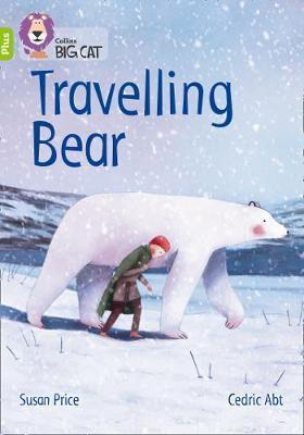 Travelling Bear by Susan Price image
