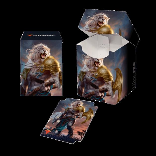 Ultra Pro: Magic Deck Box Pro 100+ Core Set 2020 Set Version 1