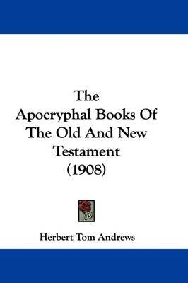 apocryphal books The apocrypha books- introduction there are more books in the catholic bible than there are in the protestant bible why is that the apocrypha books.