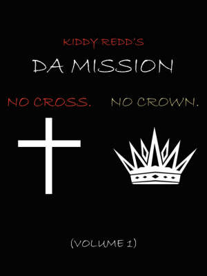Da Mission by Kiddy Redd image